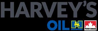 Harvey's Oil